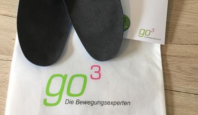 go3 News Einlagenbeutel