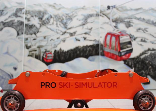 Skischuhe