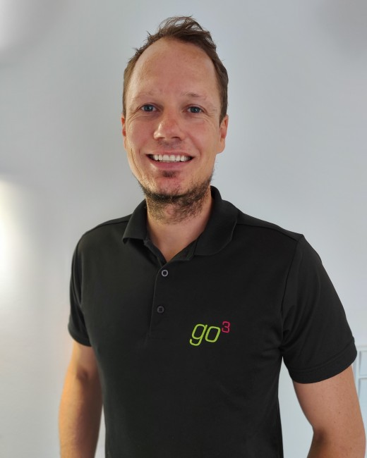Marco Krückemeier<br />